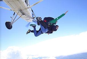 af para formation saut parachute ST Etienne