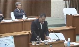 ゴミ屋敷条例制定への追及!!