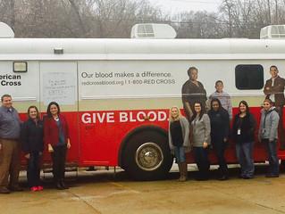 Potestivo & Associates, P.C. Hosts 6th Blood Drive