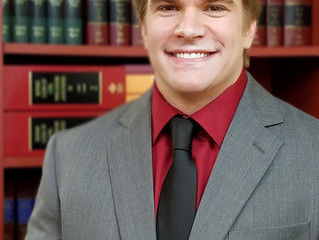 Martin Leigh PC Introduces New Attorney