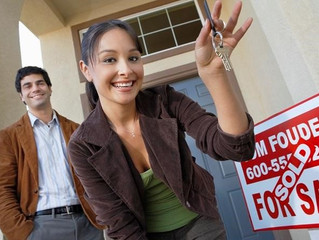 The Pivotal Role of First-Time Home Buyers