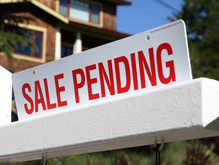 Pending Sales of Existing Homes in U.S. Rise Most Since 2010