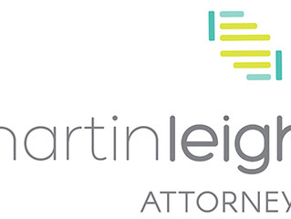 Martin Leigh PC Accepted into Membership by The International Society of Primerus Law Firms