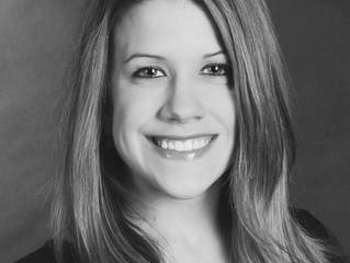 Megan Johnson Included on Women in Housing List