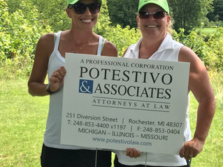 Potestivo & Associates, P.C. Supports Ronald McDonald Fundraiser