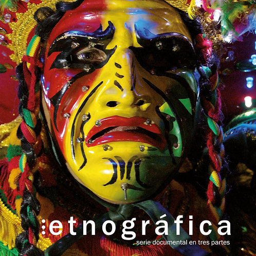 etnográfica