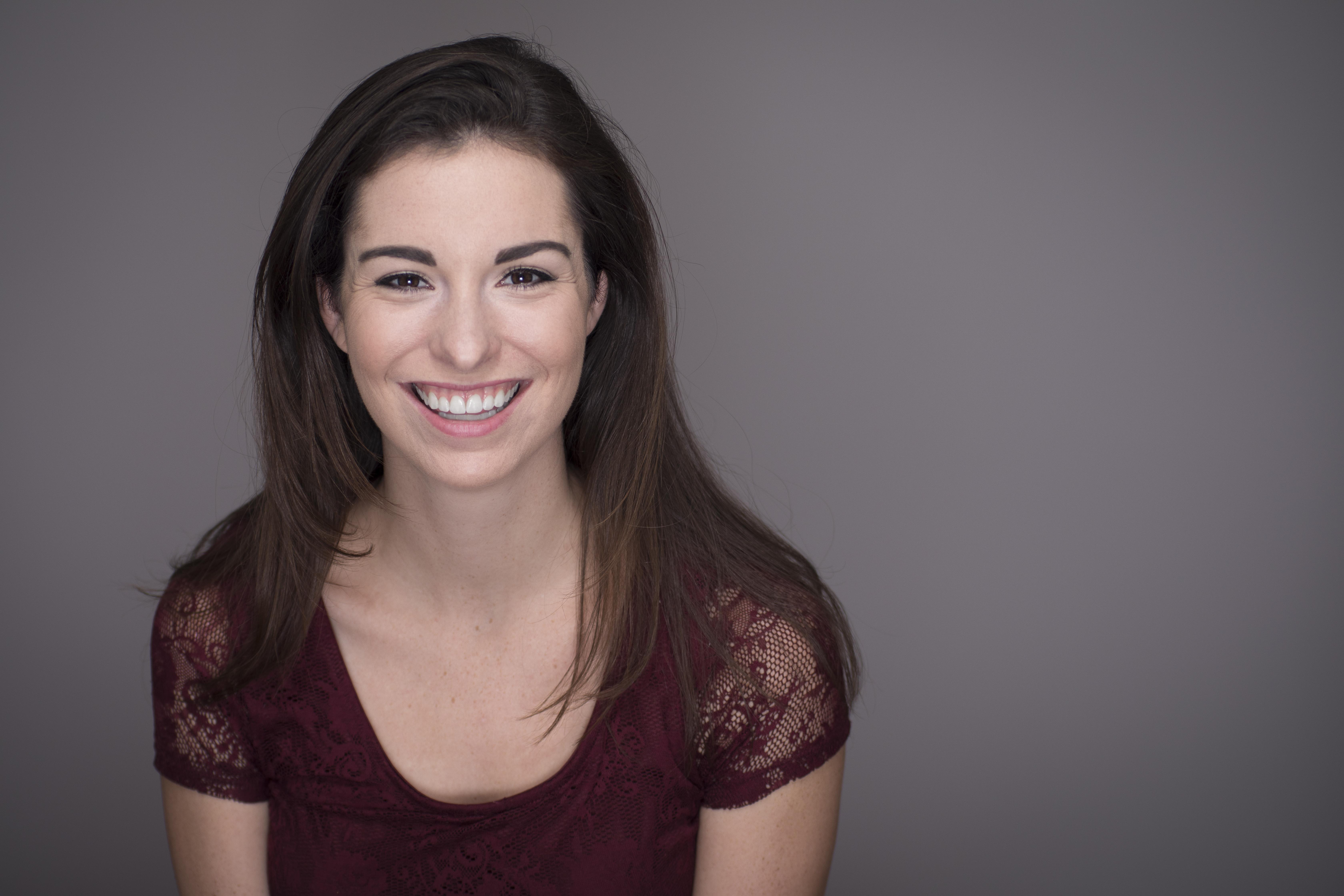 Christina Kay Jimenez headshot