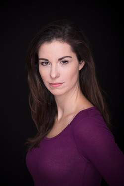 Christina Kay Jimenez theatrical headsho