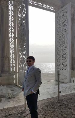 Istanbul Palace2