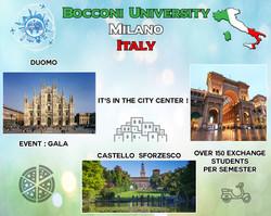 Boccini Univeristy