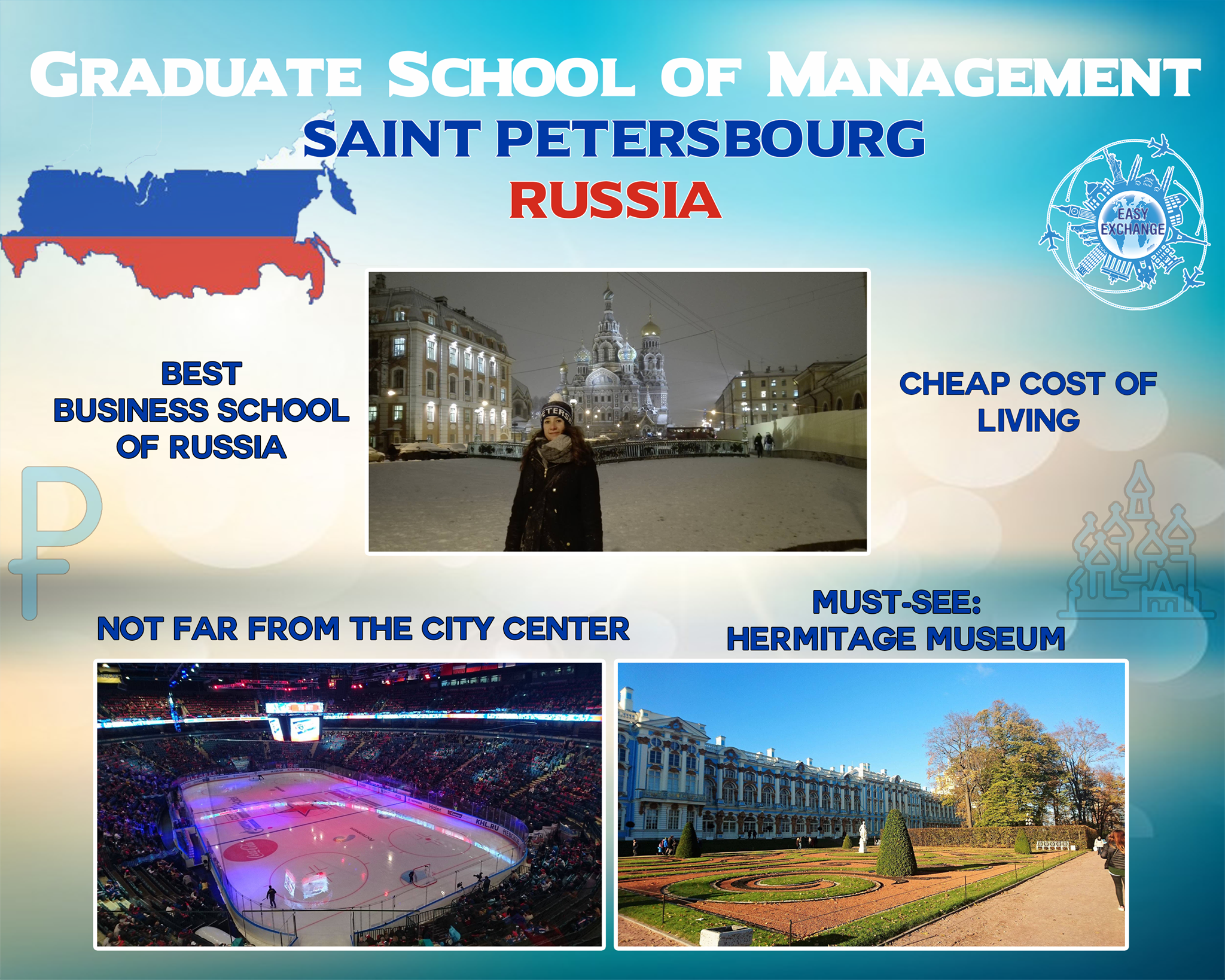 Saint petersburg university