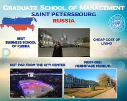 Saint petersburg university