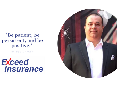 UAII Member Spotlight - Exceed Insurance