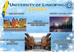Linkopfings universitet