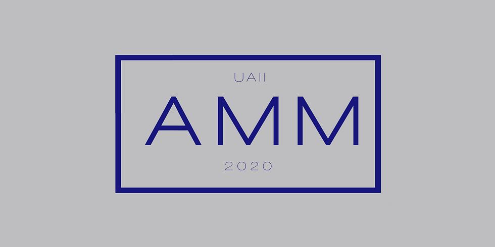 2020 Virtual Annual Member Meeting