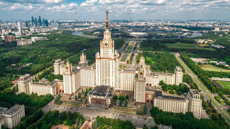 lomonosov-moscow-state-university-aerial-view-drone-84599055