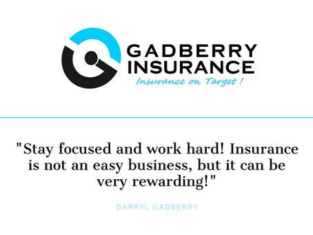 UAII Member Spotlight - Gadberry Insurance