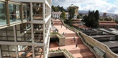 universidad de los andess