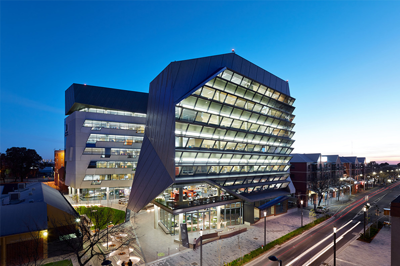 University of South Australia - UNIS