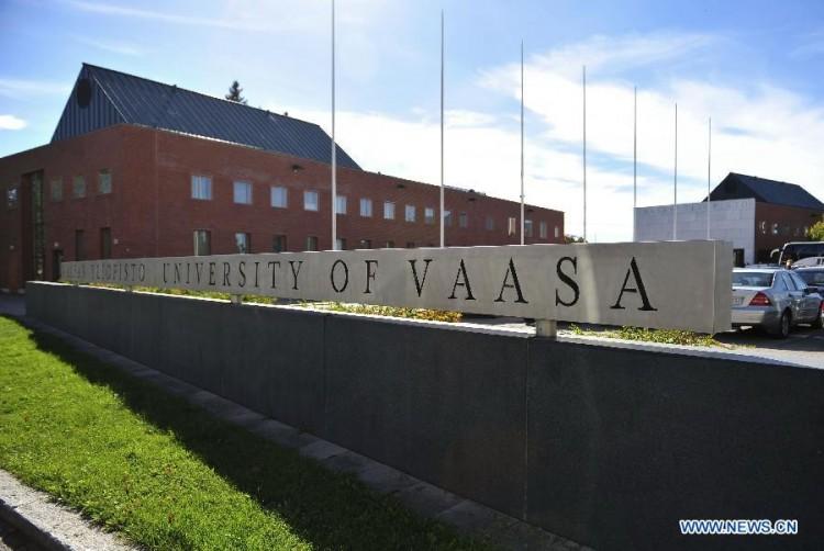 Vasaa University