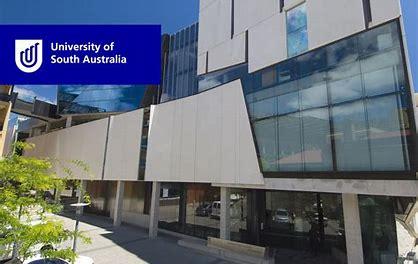 university of south australia2