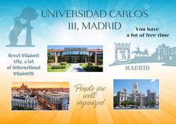 Universade Carlos Madrid