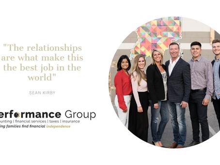 UAII Member Spotlight - Performance Insurance Group