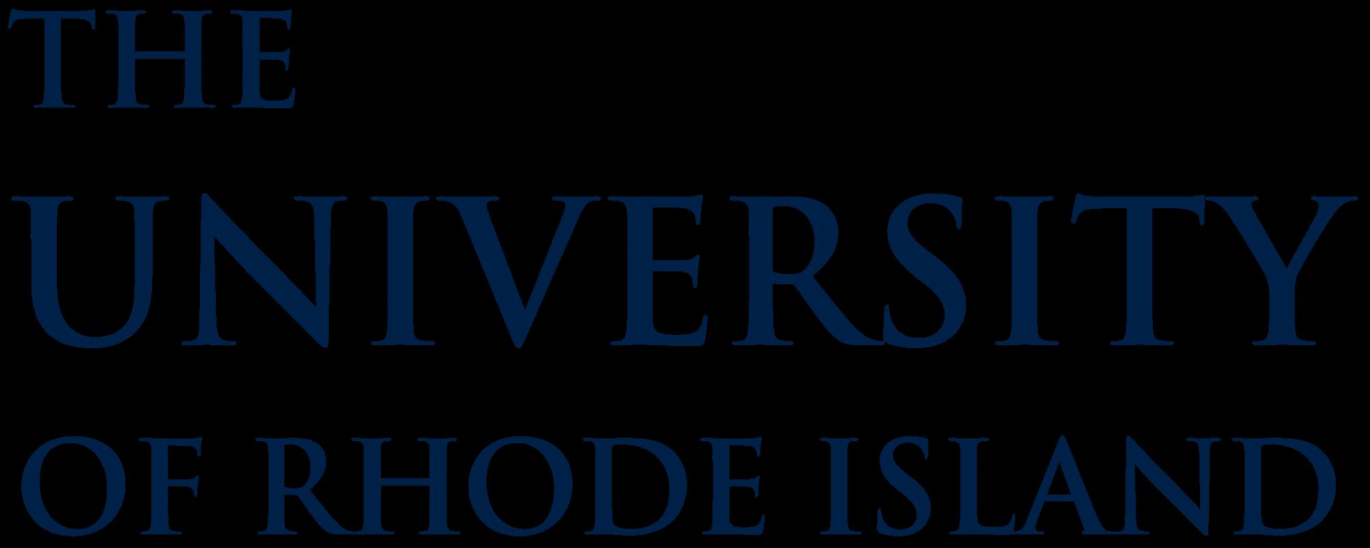 University_of_Rhode_Island_logo.svg