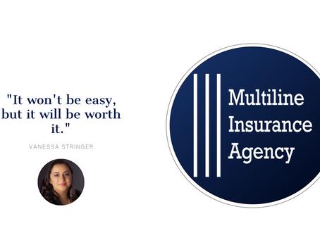 UAII Member Spotlight - Multiline Insurance Agency