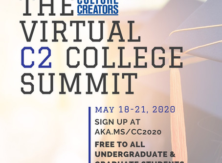 Execs from Live Nation, Atlantic Records & More Set to Speak at 'C2 SUMMIT' HBCU Virtual Conference