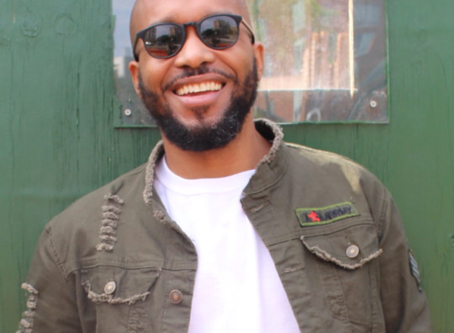 Meet the Morehouse College Graduate Who Started His Own Condom Company