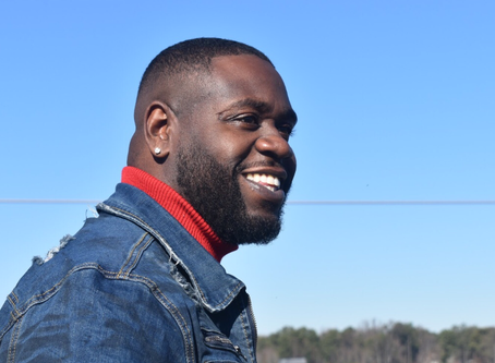 Motivational Speaker William Hollis Has a Message for College Students and HBCU Attendees
