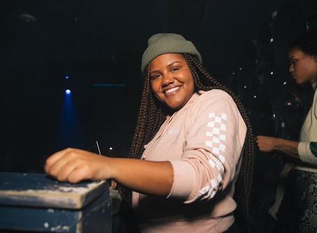 HBCU DJ Self Directs Documentary on Howard University DJ Culture