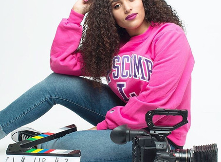 This Tennessee State University Alum Created a Comedy Series Celebrating HBCU Life