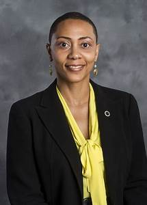 Johnson C. Smith University names Vice President of Student Affairs
