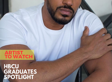 Laz Alonso Speaks on Howard University and Black Women Are Changing the Narrative of Black Hollywood