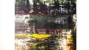 Neue Bilder im Shop/ New paintings created