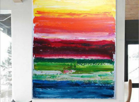 NEUE BILDER IM SHOP/ NEW PAINTINGS IN THE SHOP