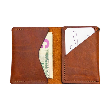 (DB) Dual Bifold Wallet