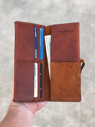 (W1) Wrap Wallet