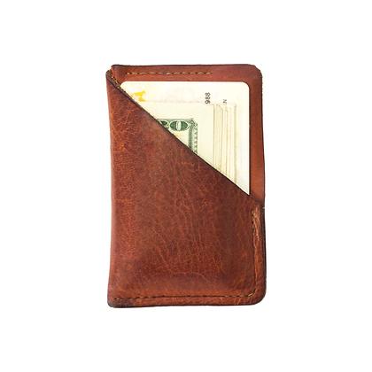 (HV) Horizontal/Vertical Slim Wallet