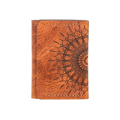 (B1) Dual Bifold Wallet