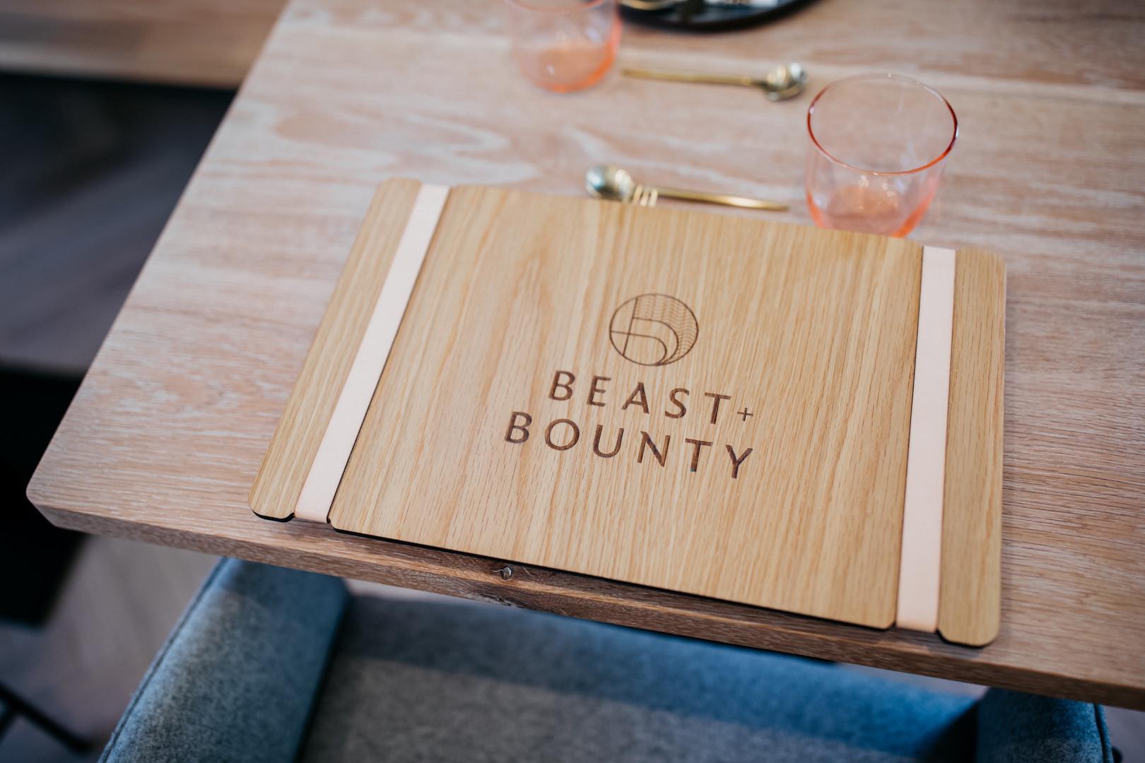 Beast & Bounty X Jake Castro 06/17
