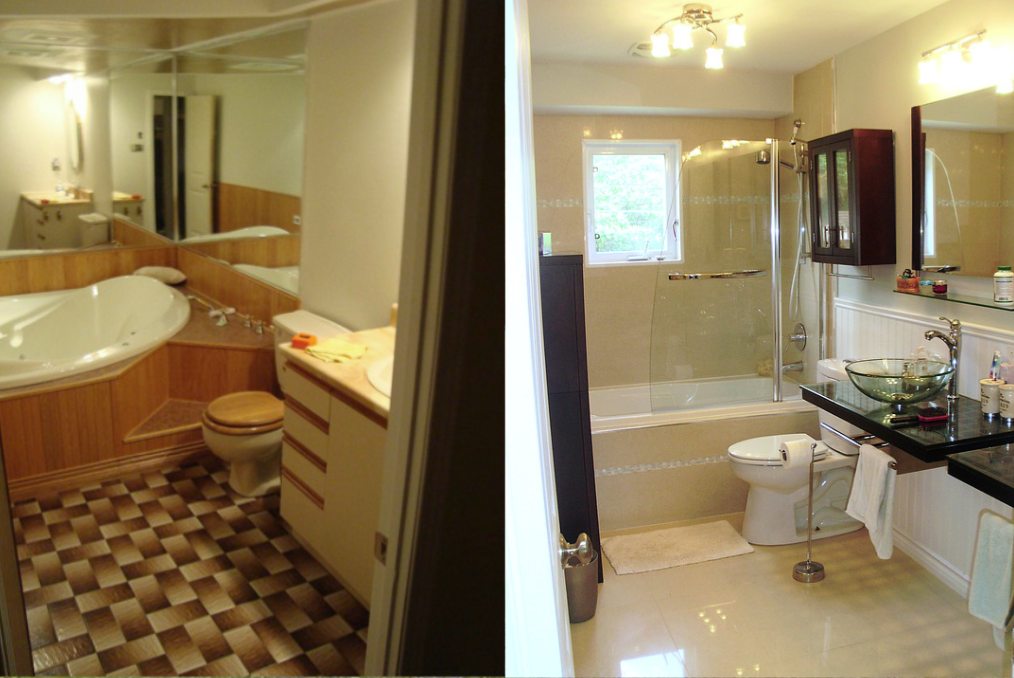 salle de bain_ bathroom