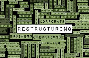 business debt refinancing, corporate restructuring, debt refinancing, gilles herard