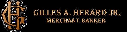 gilles herard, capital corp merchant banking, project financing
