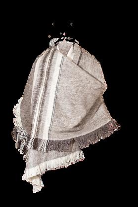 Chal lana para dama