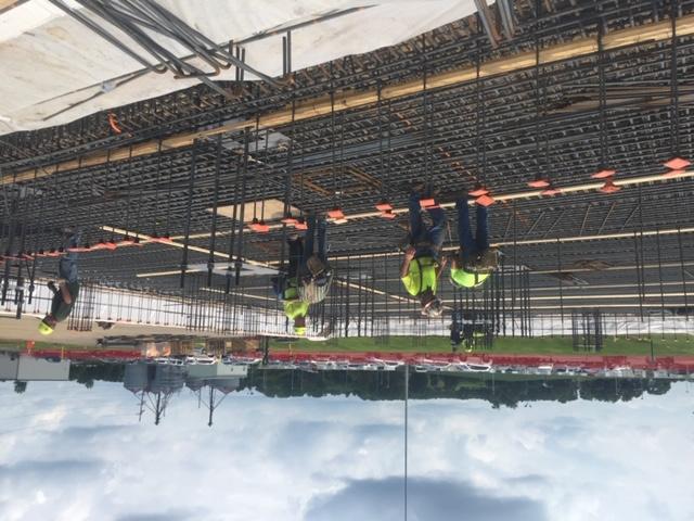 Blahnik Construction Industrial Project 2