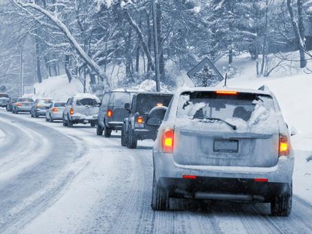 How Subzero Temperatures Effect Your Vehicle