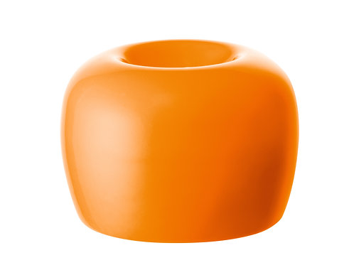 Feet - Orange